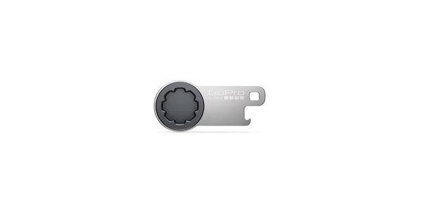 晶豪泰 分期0利率 GOPRO The Tool 螺絲小板手 公司貨 Accessories 其它配件