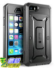 [105美國直購] SUPCASE iPhone SE Case 黑色 [Unicorn Beetle PRO Series] 手機殼 保護殼