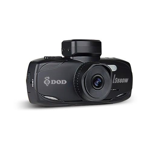 DOD LS580W 停車監控行車記錄器