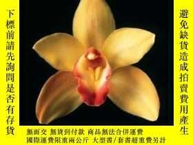 二手書博民逛書店Orchids罕見Address Book-蘭花通訊錄Y436638 Eric Hansen CHRONICL