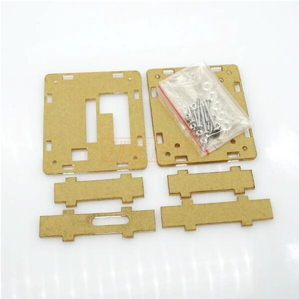 XH-W1209 數顯溫控器 高精度溫度控制器 控溫開關 微型溫控板 [電世界92-2] 外殼