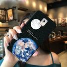 [note3 軟殼] 三星 Samsung Galaxy Note 3 N900 手機殼 保護套 外殼 地球月球