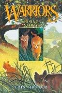 二手書博民逛書店 《Warriors #4: Rising Storm》 R2Y ISBN:0060525630│Harper Collins