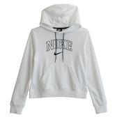 Nike 耐吉 AS W NSW HOODIE VRSTY  連帽長袖上衣 AR3723133 女 健身 透氣 運動 休閒 新款 流行