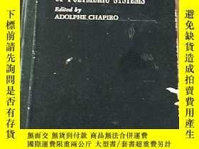 二手書博民逛書店RADIATION罕見CHEMISTRY OF POLYMERI