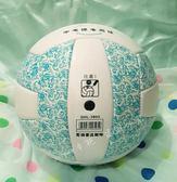世霸排球5號充氣軟式小清新排球中考大學生專用 超軟不傷手igo   晴光小語