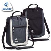 丹大戶外用品 德國【Deuter】Travel Pouch 休閒旅遊包 攜帶方便/適合出門旅行逛街 40287 米/黑 兩色