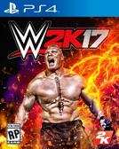 PS4 WWE 2K17(美版代購)
