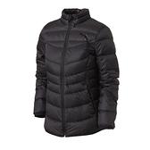 Puma PWRWARM [59462901] 女款 運動 休閒 短版 合身 輕量 保暖 羽絨 外套 黑