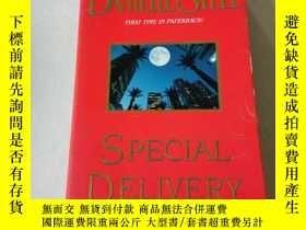 二手書博民逛書店SPECIAL罕見DELIVERY(英文)Y212829