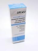 DR.WU 玻尿酸保濕修復眼霜 15ml