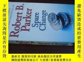 二手書博民逛書店Spare罕見change Y85718 Robert B. P