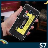 三星 Galaxy S7 復古偽裝保護套 PC硬殼 懷舊彩繪 計算機 鍵盤 錄音帶 手機套 手機殼 背殼 外殼