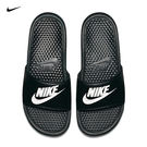NIKE BENASSI JDI 拖鞋 ...