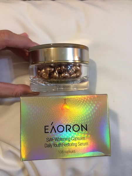 澳洲EAORON 精華膠囊108顆