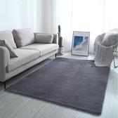 地毯ins民宿地毯客廳臥室簡約現代宜家北歐沙發茶幾床邊滿鋪水洗家用LX新品