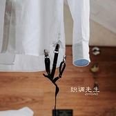 降價兩天 腿環 織調 正裝白領西裝襯衣防滑夾 大腿環襯衣防皺防滑夾襯衫防脫神器