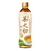 茶之初烏龍茶 535ml*4【愛買】