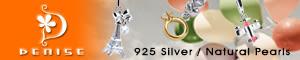 DENISE純銀飾品