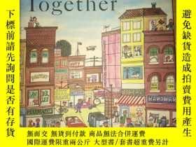 二手書博民逛書店Z2罕見Working Together 精裝 外文原版Y166