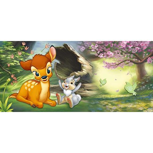 【台製拼圖】迪士尼 Disney-小鹿斑比拼圖 (510片) HPD0510-004