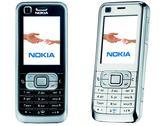 【有省快拜】NOKIA 6120 3G手機/前置鏡頭/中階 HSDPA 商務智慧手機_保固三個月