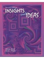 二手書博民逛書店《Insights and Ideas, Second Edit