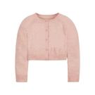 mothercare 粉嫩公主針織外套-芭蕾舞者-粉紅色(M0JG611)3~10A