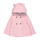 Carter s卡特 保暖禦寒厚棉大衣連帽外套 粉色 | 女寶寶 | 北投之家童裝【CAC2165192】