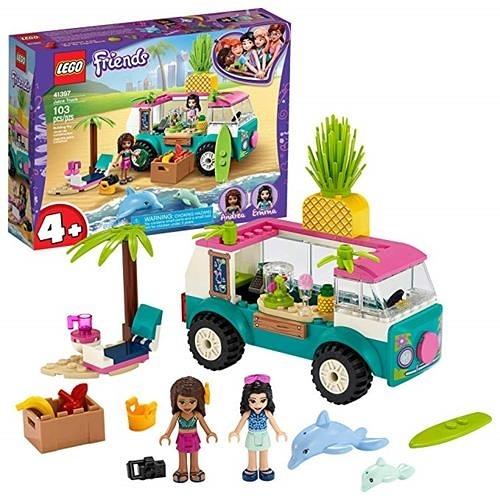 LEGO 樂高 Friends Juice Truck 41397  (103 件)