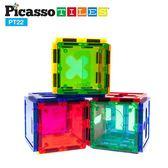美國畢卡索 PicassoTiles PT22 磁性積木片數字組