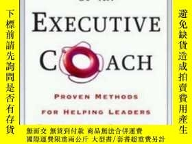 二手書博民逛書店Secrets罕見Of An Executive CoachY255562 Downs Amacom 出版2