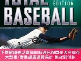 二手書博民逛書店Total罕見BaseballY255174 John Thorn Total Sports 出版2001