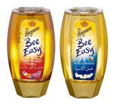 智慧有機體 德國朗尼斯 野生百花蜂蜜/洋槐蜂蜜 250g/罐 限時特惠