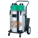 【台北益昌】潔臣 Jeson JS-121 110V 吸塵器 48公升容量 乾濕兩用 洗車場/工業用必備