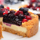 艾波索【莓果樂園乳酪6吋】