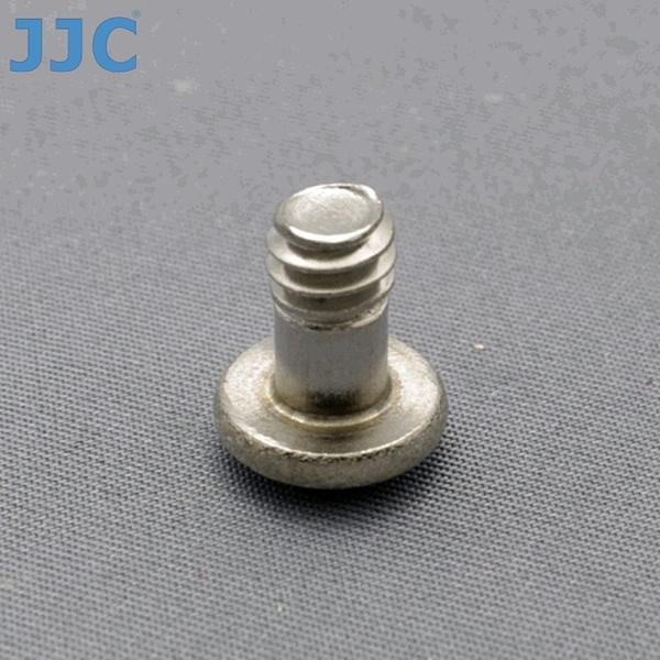 """又敗家@JJC公1/4吋螺絲六角螺絲釘Screw A二分細牙2分1/4"""" to 20 thread socket head M2螺絲釘 兩分螺絲釘"""