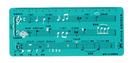 徠福 特殊符號定規(適用0.5MM自動鉛筆) TP-751A / 片