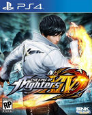PS4 拳皇 XIV(英文版)