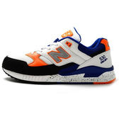 New Balance 530 男 白 藍 橘 尼克隊 復古休閒鞋 運動鞋 情侶鞋 NB M530PSC