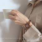 韓風簡約chic復古小錶盤細帶錬條手鐲文藝百搭氣質手錶女A109