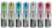 日本噴霧空瓶 B+D 噴霧瓶 P24TP-30 可分裝酒精或消毒水 容量30ml 隨機出貨不挑色--材質塑膠1號PET