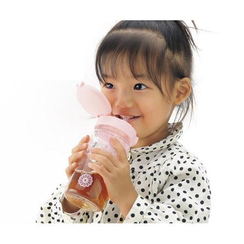 【奇買親子購物網】日本《Richell-利其爾》第二代LC戶外吸管水杯320ml