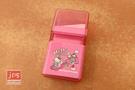 Hello Kitty 凱蒂貓 削筆器橡擦皮擦 粉