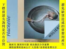 二手書博民逛書店法文原版書罕見L Avare (Texte Integral)( Classiques Hachette ) Mo