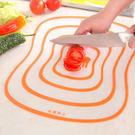 廚房用品 造型食材分類切菜板(大) 切菜板 砧板 分類砧板 造型砧板 食材分類 【KFS064】-收納女王