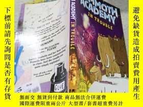 二手書博民逛書店mammoth罕見academy猛獁象學院Y200392
