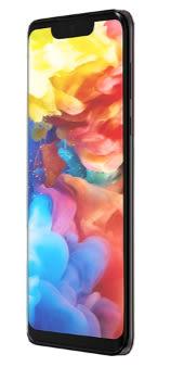 【刷卡分期】SHARP AQUOS zero 6.2 吋 128G 夏普首款 OLED 螢幕手機 雙曲面機身