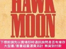 二手書博民逛書店Hawk罕見MoonY255174 Shepard, Sam Consortium Book Sales &a