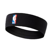 NIKE NBA DRI-FIT 單色頭帶(馬刺)(髮帶 慢跑 一只入 籃球 飛人喬丹  ≡排汗專家≡